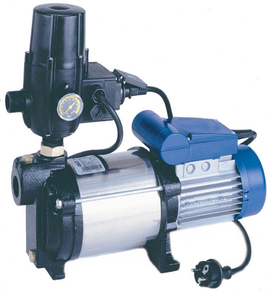 Pourquoi utiliser une pompe de jardin for Pompe a eau de jardin
